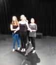 Porque No Las Dos? - Andie, Georgia, Nicola, Ruby